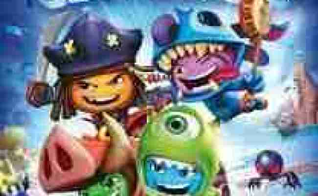 Descargar Disney Universe Torrent Gamestorrents